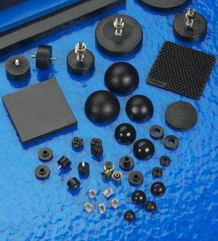 What is the Best Anti-Vibration Material? - www sorbothane com