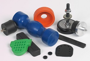 shock absorbing products