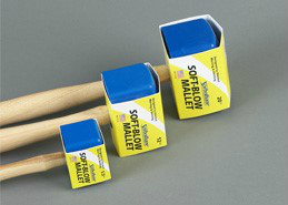Sorbothane Soft-Blow Mallet