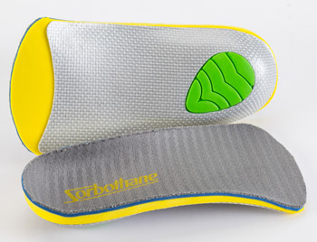 Sorbothane Ultra PLUS Stability Insoles