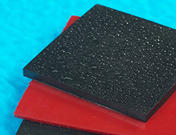 Water-Resistant Sorbothane