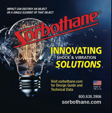 Sorbothane Innovative Shock and Vibration Solutions