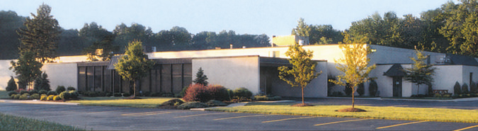 Sorbothane, Inc. head quarters