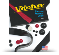 Sorbothane | Standard Products Guide