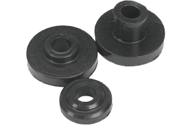 Sorbothane Bushings and Washers