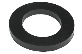Sorbothane Isolation Rings