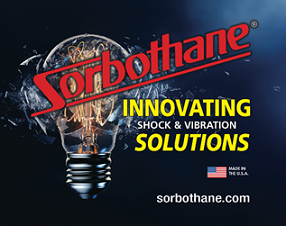 Sorbothane Innovating Shock and Vibration Solutions